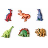 Výrobok zo sadry Dinosaury 2