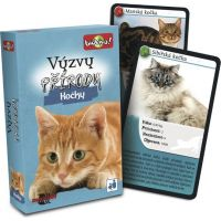 Bioviva! Výzvy Přírody: Kočky 2
