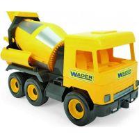 Wader Auto middle Truck domiešavač