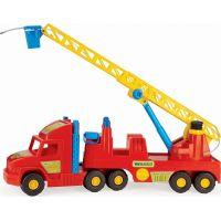 WADER Super Truck hasiči 36570