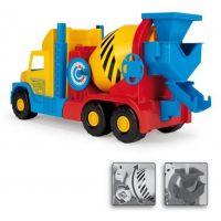 Wader Super Truck domiešavač 2