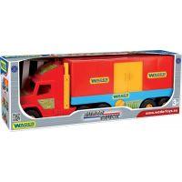 WADER 36510 - Auto Super Truck - náves 2