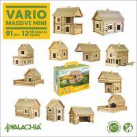 Walachia Vario Massive mini 91 dielov 2