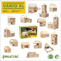 Walachia Vario XL 184