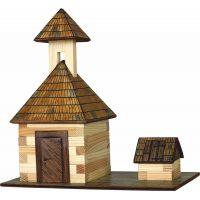 Walachia Zvonica a studňa
