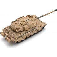 Waltersons R/C Tank British MBT Challenger 1 Desert Yell 1/72 3