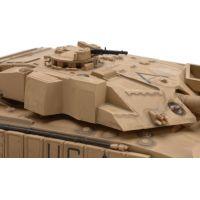 Waltersons R/C Tank British MBT Challenger 1 Desert Yell 1/72 6