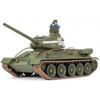Waltersons RC Tank Soviet T-34 1:24
