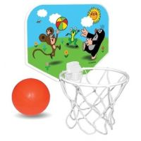 Wiky Krteček Sada na basketbal