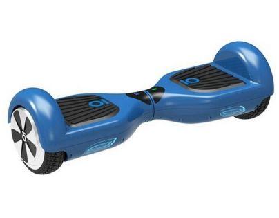 Wiky Segway mini - Modrá