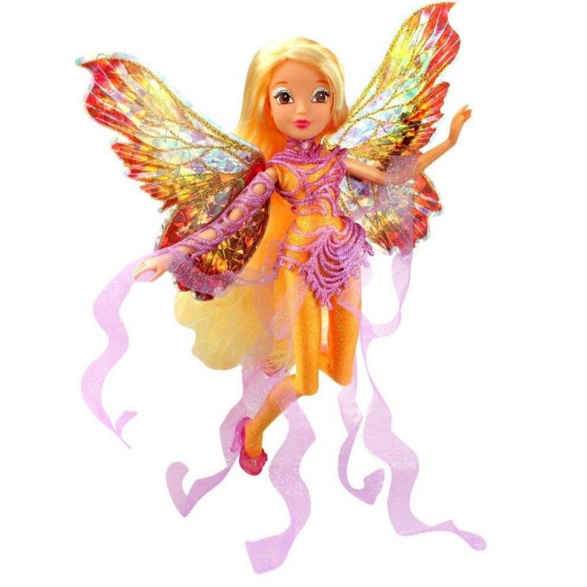 Winx Dreamix Fairy Stella