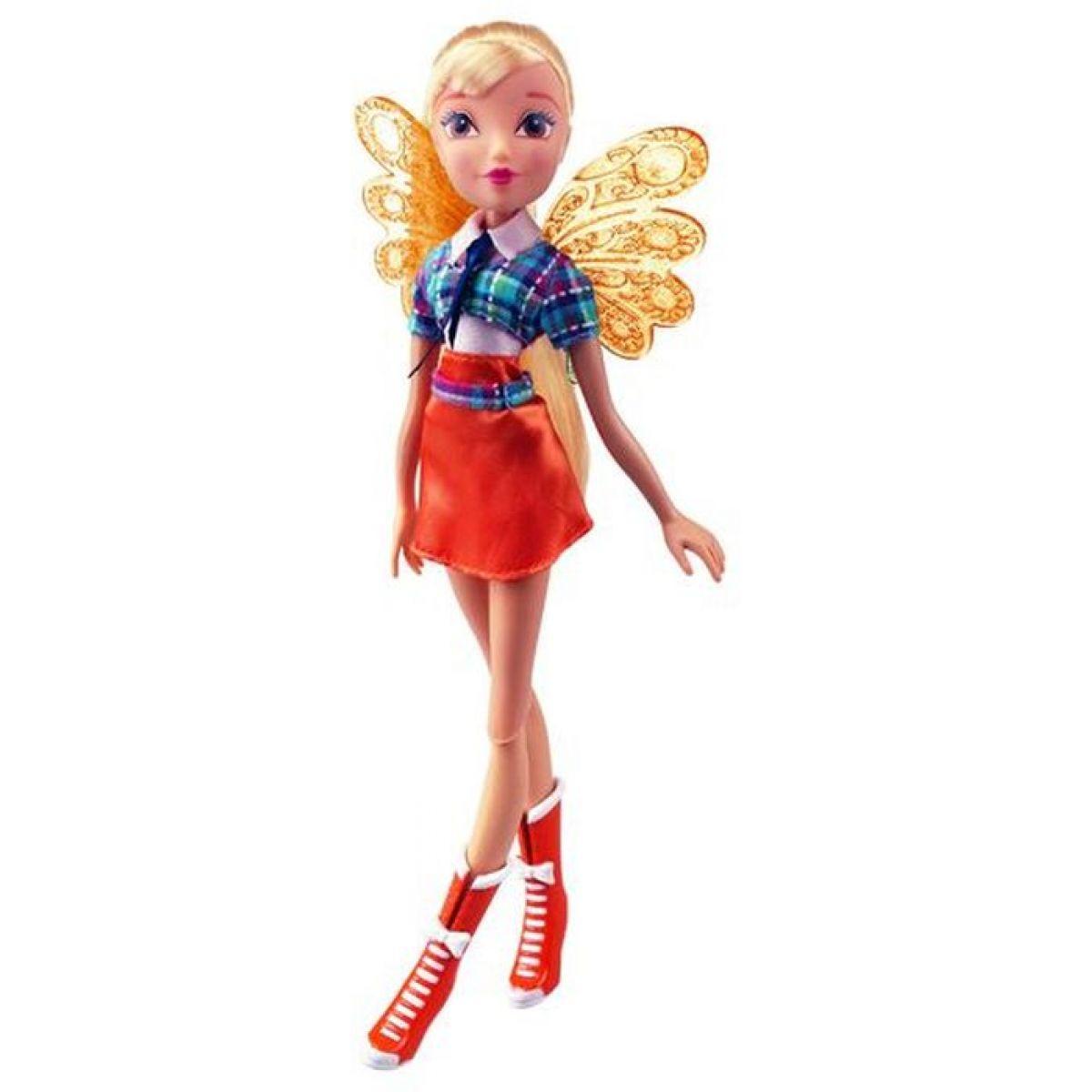 WinX Panenka: Fairy school Stella