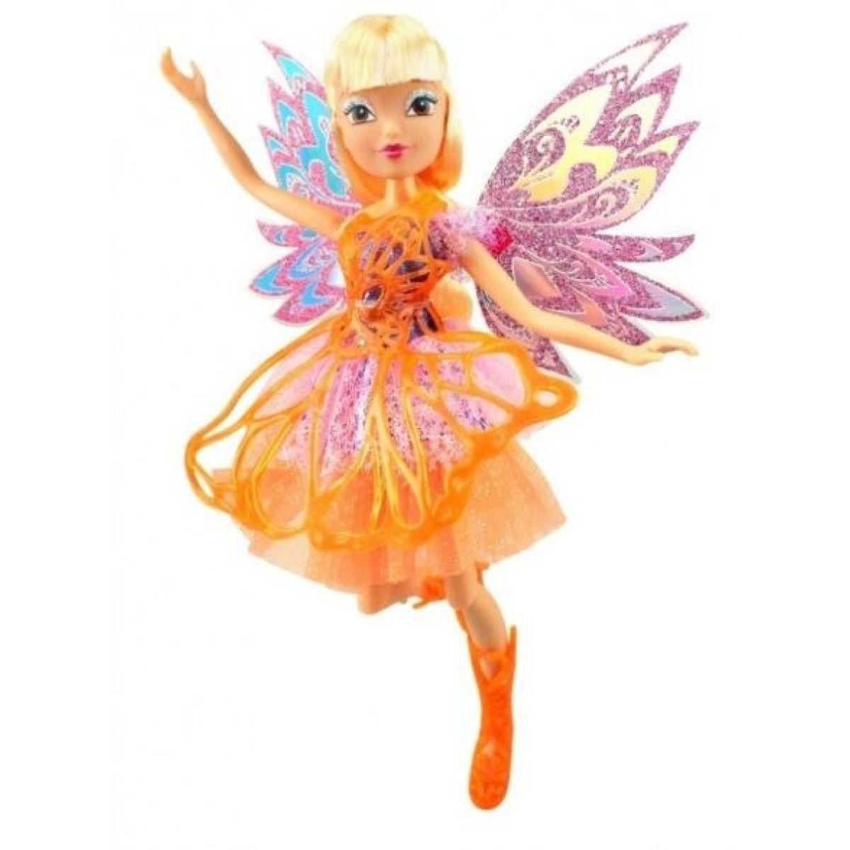 WinX: My Butterflix Magic Stella