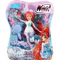 Winx Bábika Tynix Fairy - Bloom 2