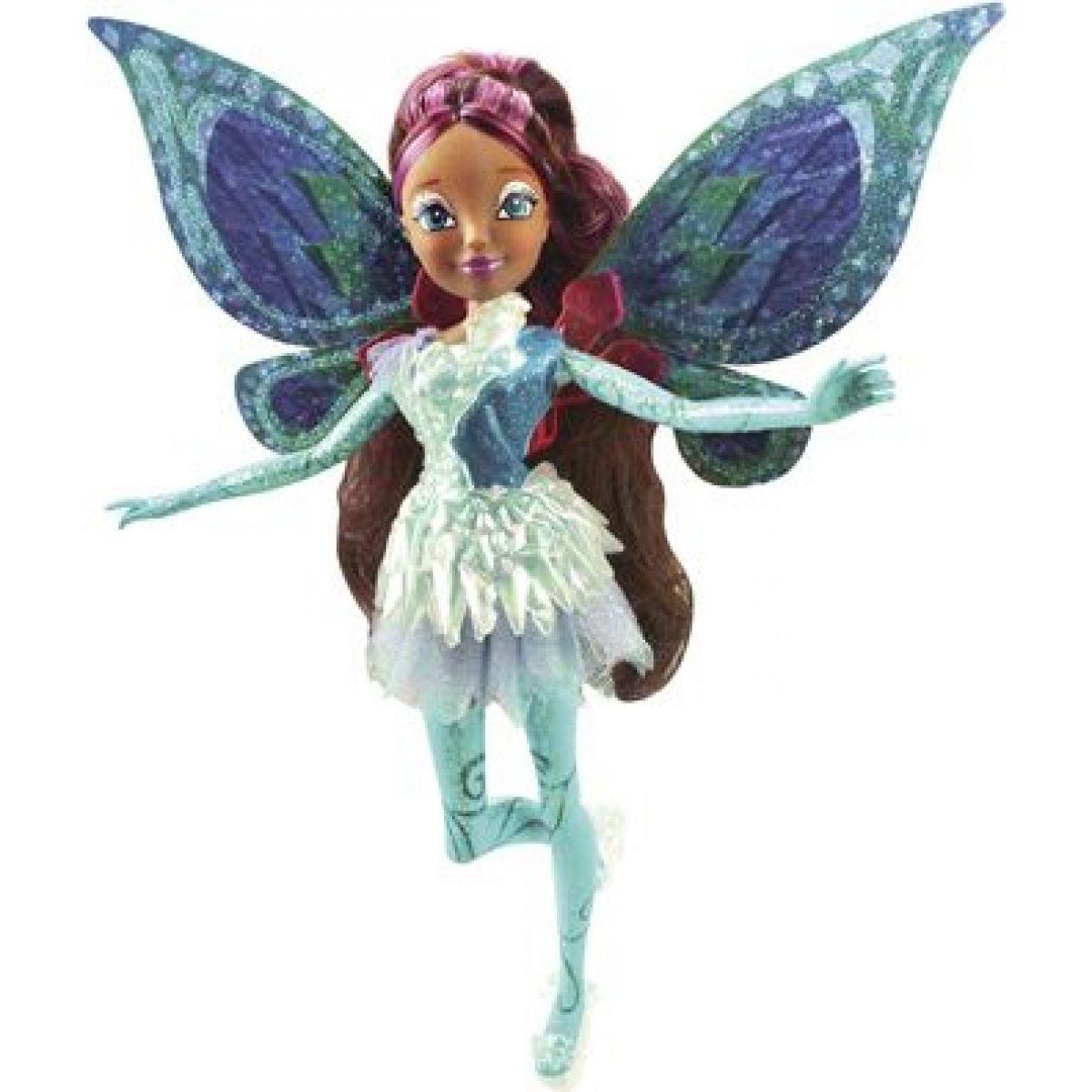 Winx Bábika Tynix Fairy - Layla