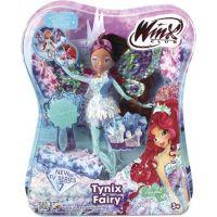 Winx Bábika Tynix Fairy - Layla 2