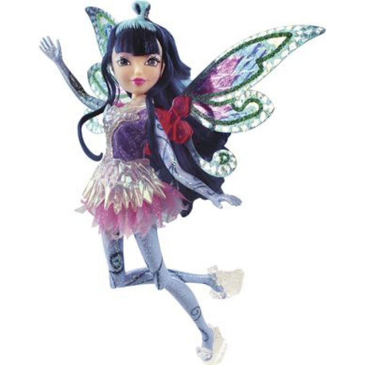 Winx Bábika Tynix Fairy - Músa