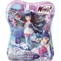 Winx Bábika Tynix Fairy - Músa 2