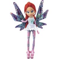 Winx Tynix Mini Dolls Bloom