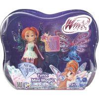 Winx Tynix Mini Dolls Bloom 2