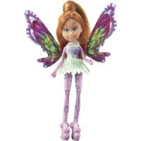 Winx Tynix Mini Dolls Flora