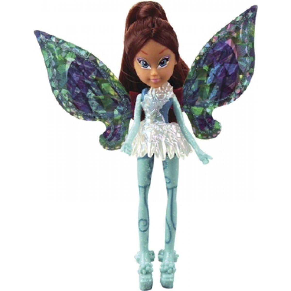 Winx Tynix Mini Dolls Layla