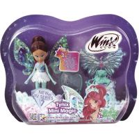 Winx Tynix Mini Dolls Layla 2