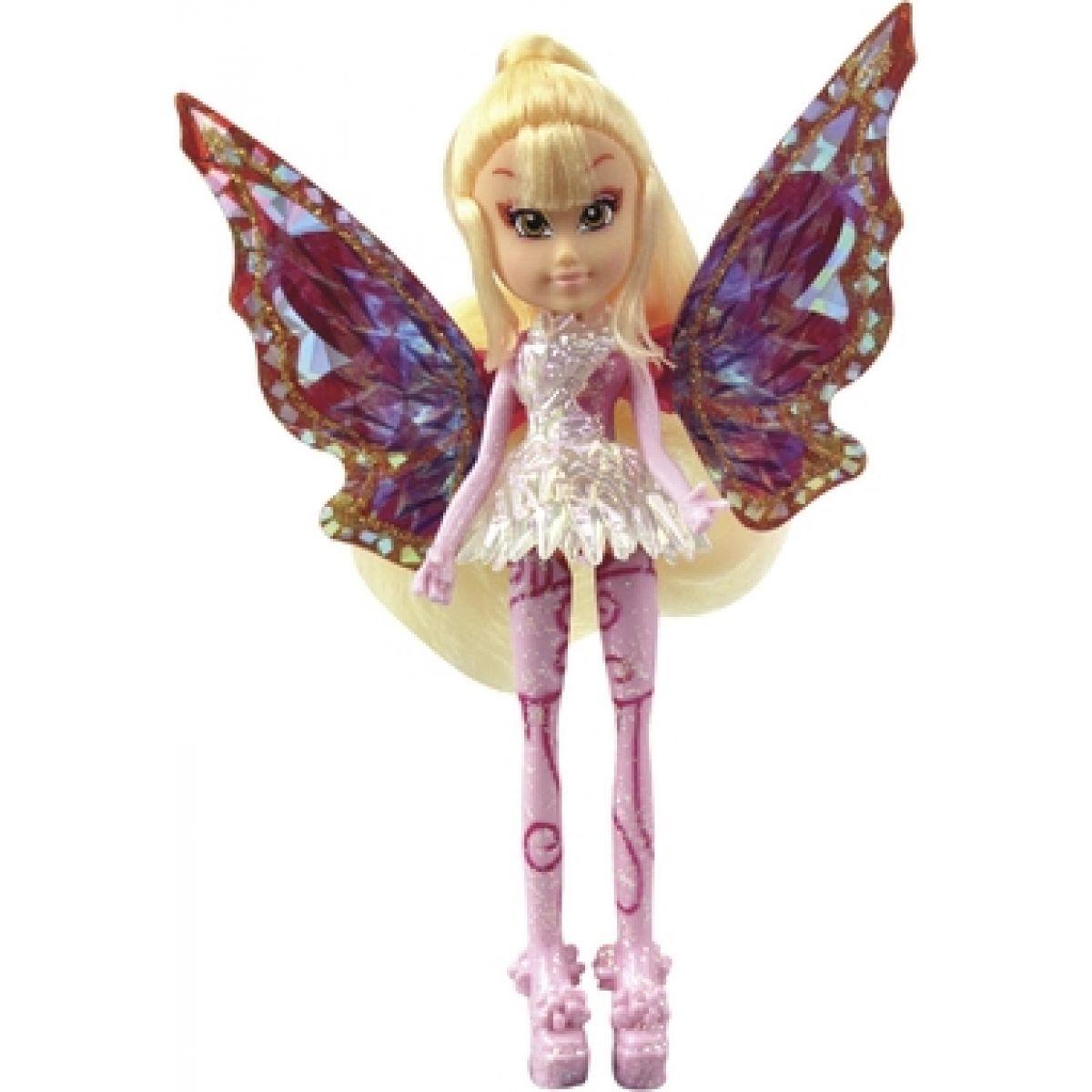 Winx Tynix Mini Dolls Stella