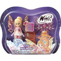 Winx Tynix Mini Dolls Stella 2