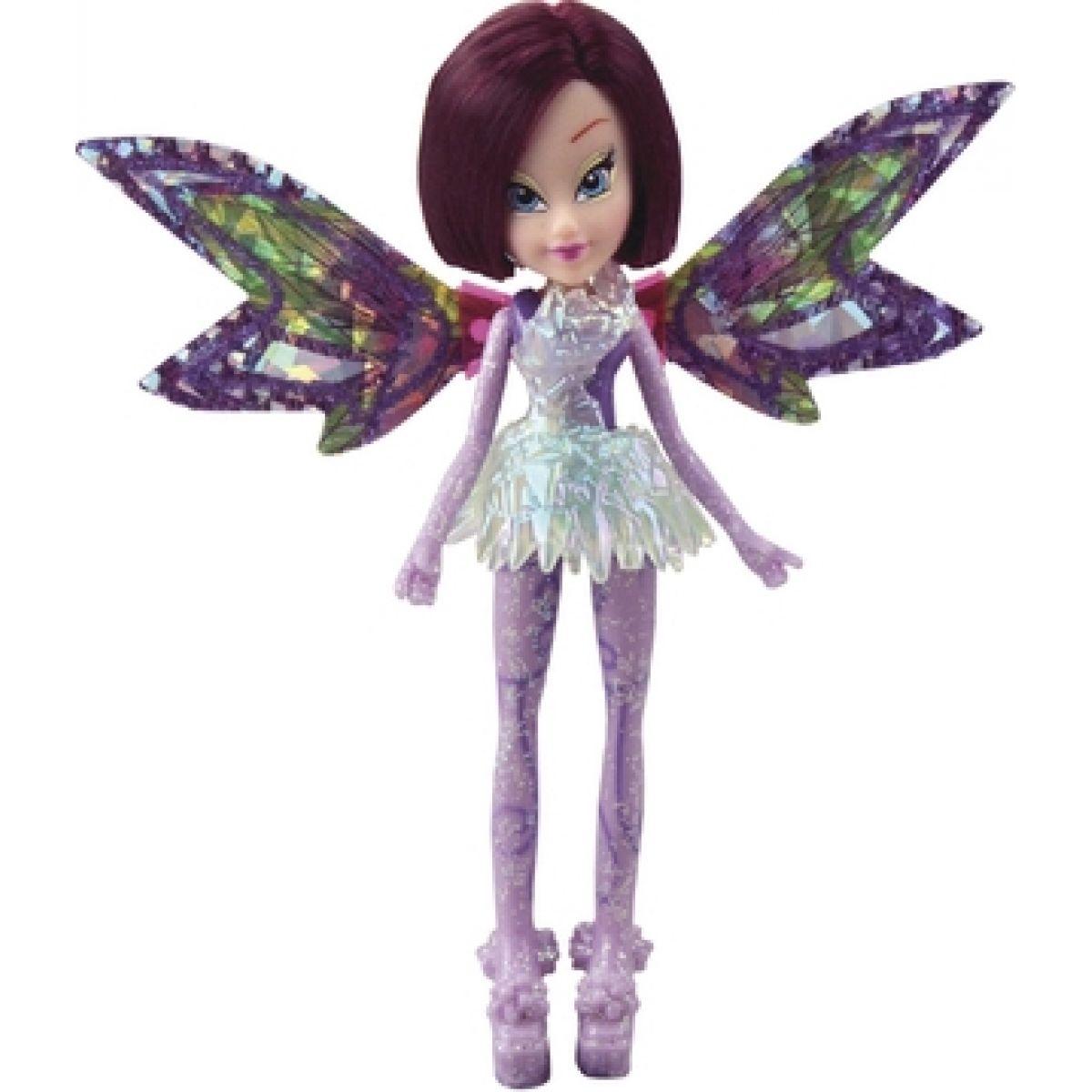 Winx Tynix Mini Dolls Tecna