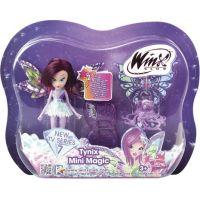 Winx Tynix Mini Dolls Tecna 2