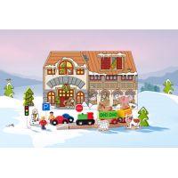 Woody Adventný kalendár