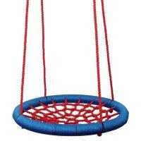 Woody Hojdací kruh 85 cm červený