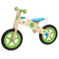 Woody Bicykel s bantamami