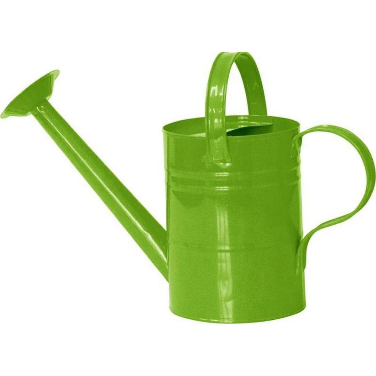 Woody Kropiaca kanva zelená