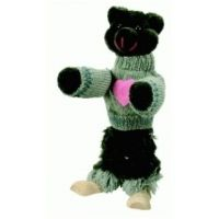 Woody Marioneta Junior medvěd