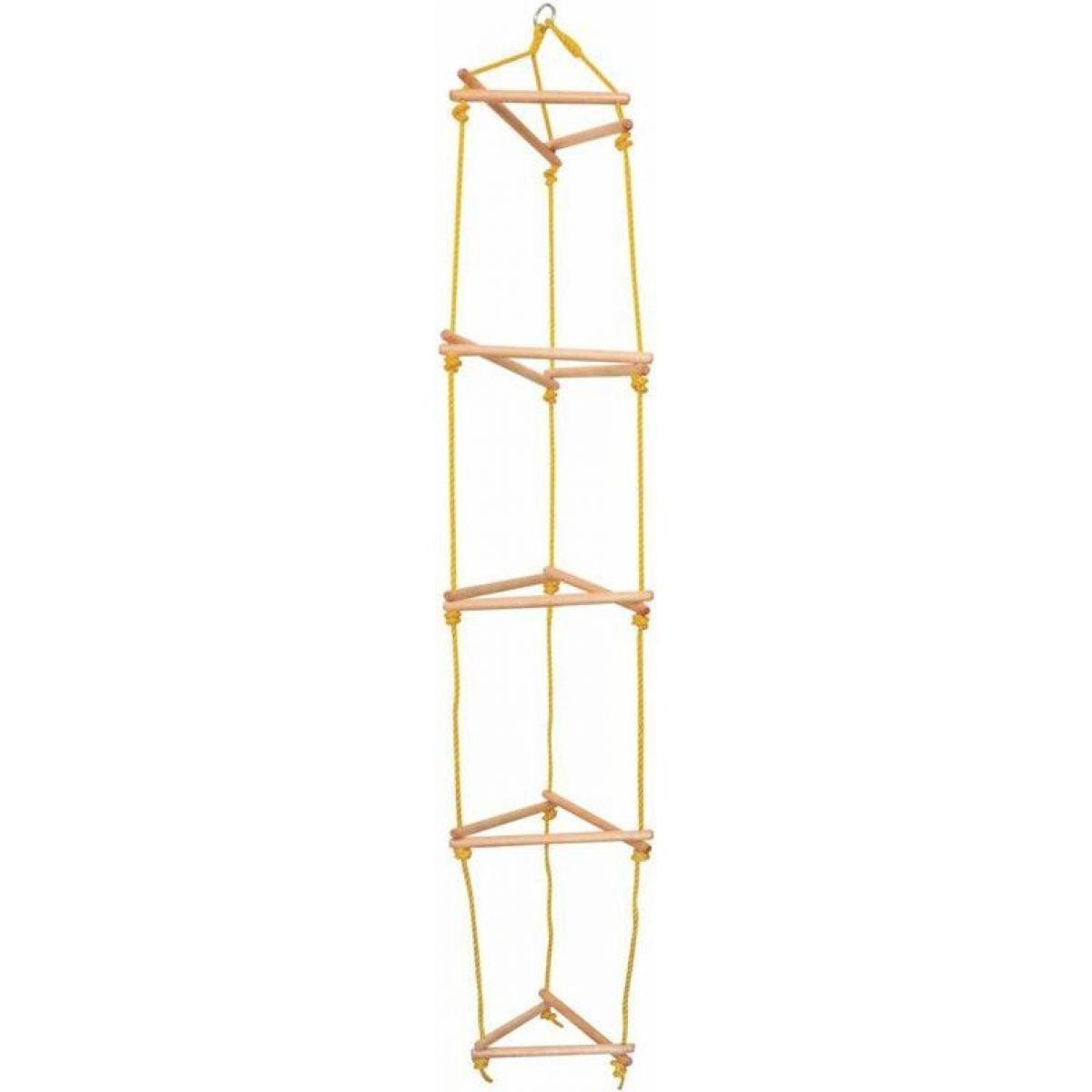 Woody Hračka Provazový žebřík Věž 90126