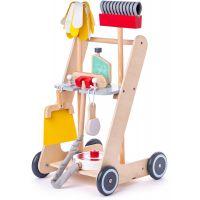 Upratovací vozík