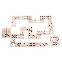 Woody Záhradné domino