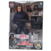 World Peacekeepers S.W.A.T. figurka 30,5cm Assaulter Pick-Up Man