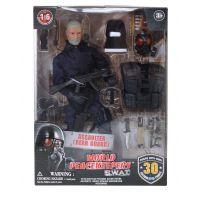 World Peacekeepers S.W.A.T. figurka 30,5cm Assaulter Rear Guard