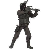 World Peacekeepers Voják 30,5cm Navy Seal Night Operation