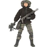 World Peacekeepers Vojak figúrka 30,5cm Navy Seal Tunnel Hunter