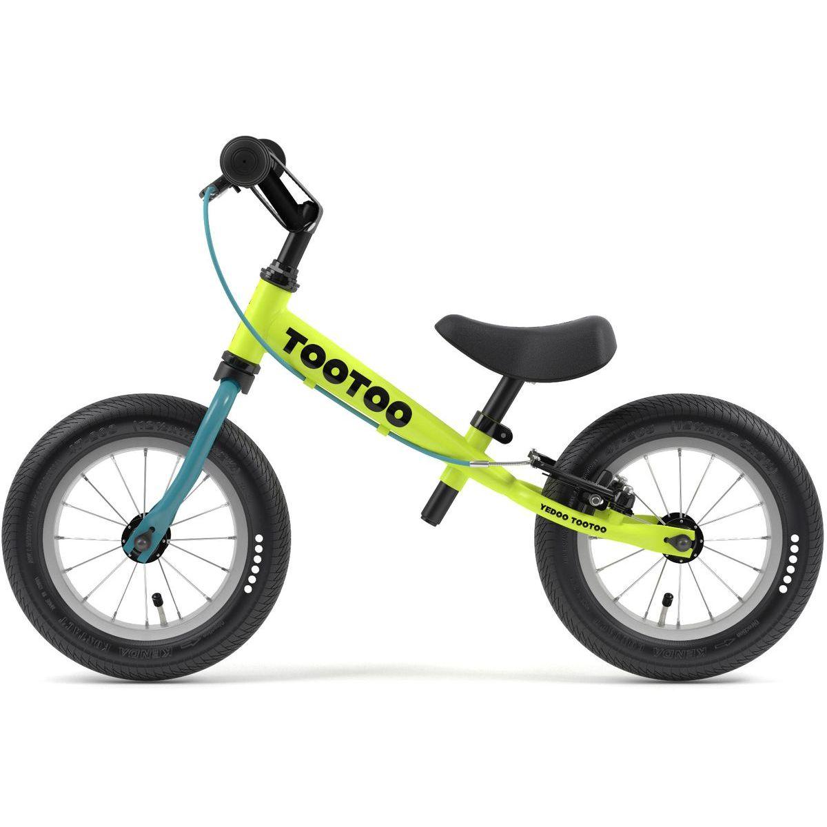 Yedoo Odrážadlo TooToo lime