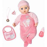Zapf Creation Baby Annabell Annabell 43 cm - Poškodený obal