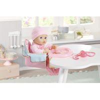 Zapf Creation Baby Annabell Jedálenský stolička s uchytením na stôl Fruits 3