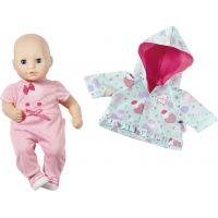 Zapf Creation Baby Annabell Little Oblečenie na hranie 36 cm 2