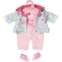 Zapf Creation Baby Annabell Little Oblečenie na hranie 36 cm 4