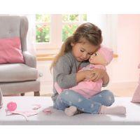 Zapf Creation Baby Annabell Panenka 43cm - Poškozený obal 3
