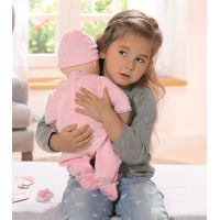Zapf Creation Baby Annabell Panenka 43cm - Poškozený obal 4